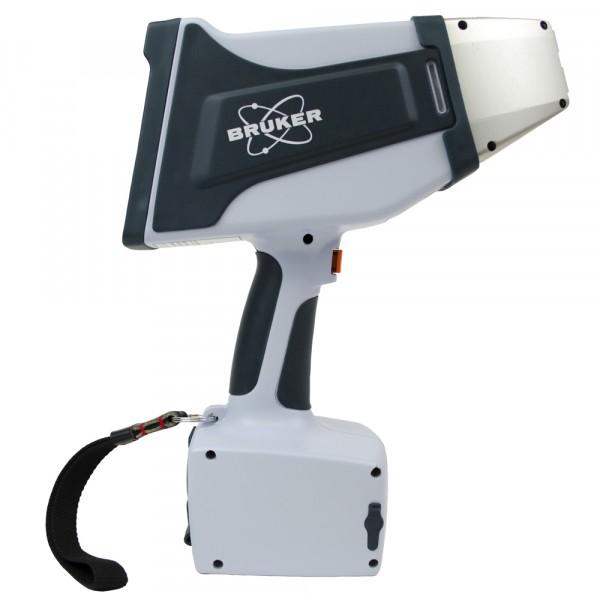 Анализатор металлов Bruker EOS 500