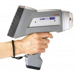 Анализатор металла X-MET 5100 / 5000