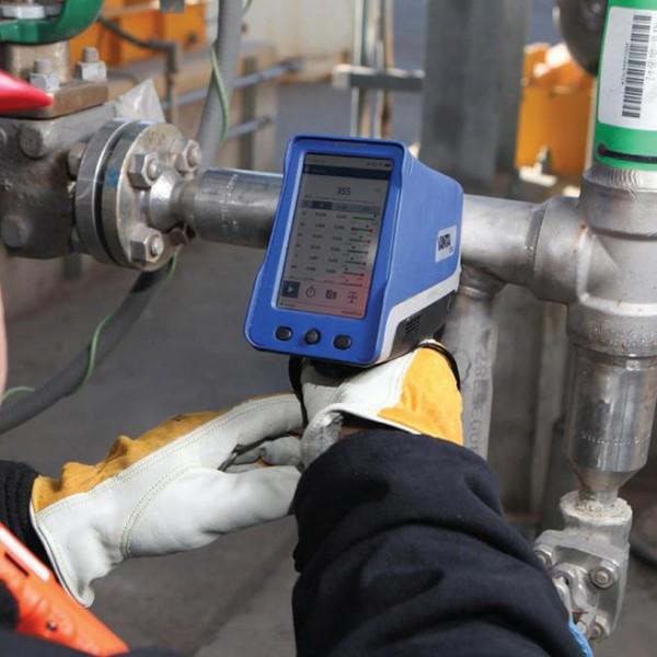 Анализатор металлов Olympus Vanta Производственный контроль качества