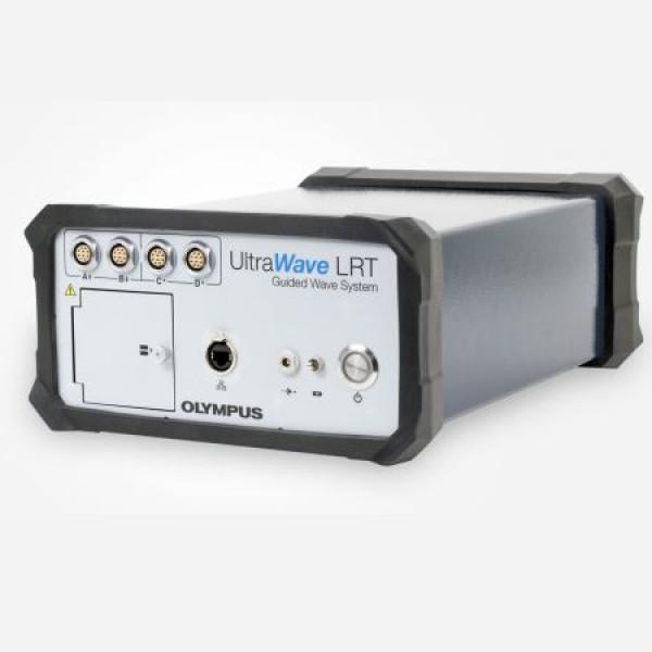 Дефектоскоп UltraWave LRT