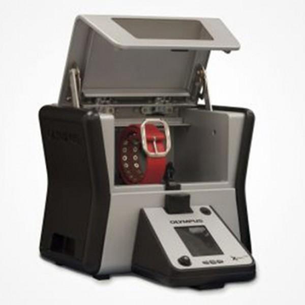 Анализатор металлов Olympus Xpert для контроля качества RoHS