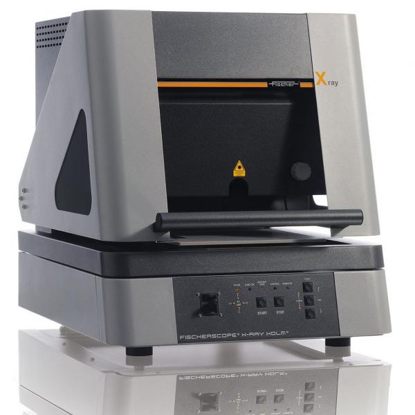 Анализатор металлов FISCHERSCOPE X-RAY серий XDL/XDLM/XDAL