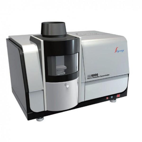 AAS6000 Пламенный атомно-абсорбционный спектрометр