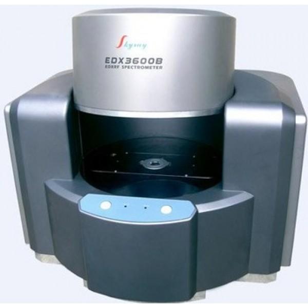 Анализатор металлов EDX3600B