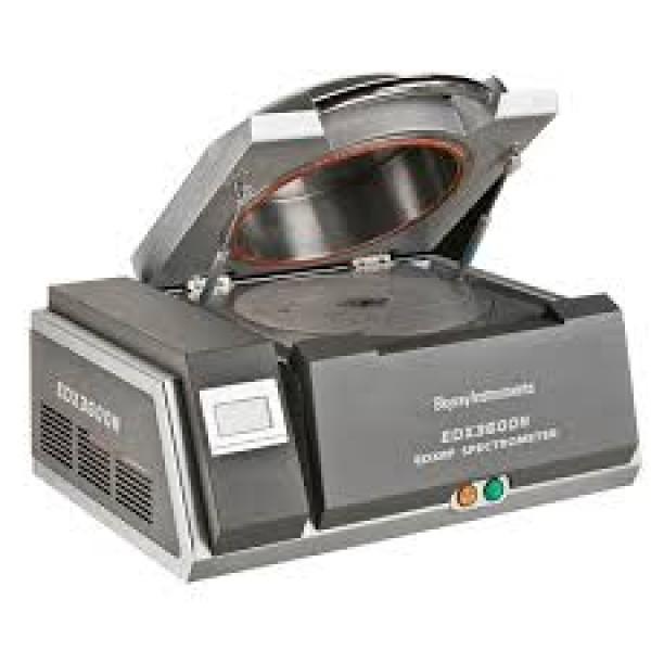 Анализатор металлов EDX3600H