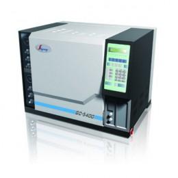 GC-5400 Газовый хроматограф