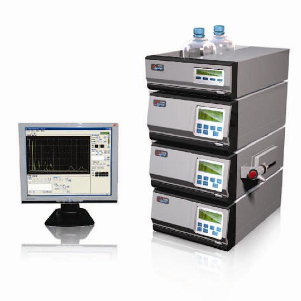 LC-310 Жидкостный хроматограф