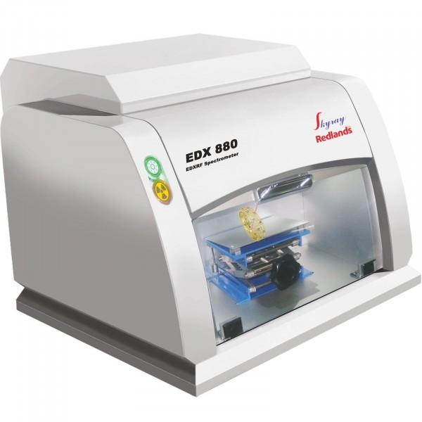 Анализатор металлов EDX 880