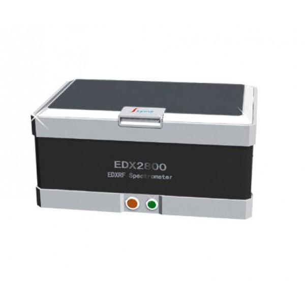 Анализатор металлов EDX 2800