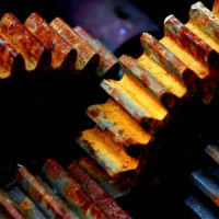 Ручной XRF для прогнозирования коррозии FAC Cr в углеродистой стали